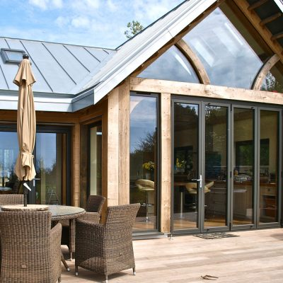 Bifold Doors Norfolk