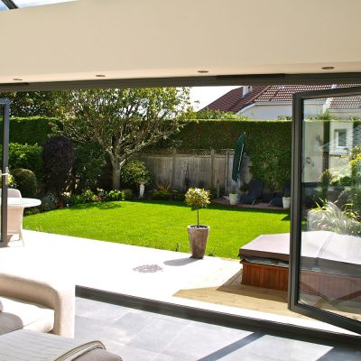 Bi-Fold Doors in Norfolk