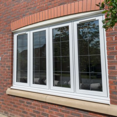 R7 Residence Windows Norfolk