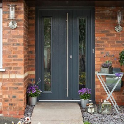 Solidor Doors Norfolk