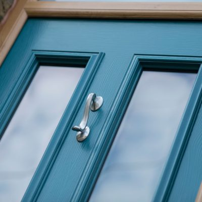 Solidor Entrance Doors Norfolk