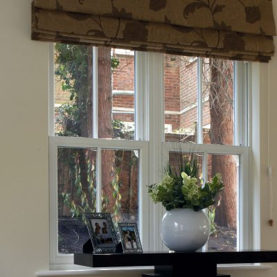 UPVC Windows Sliding Sash