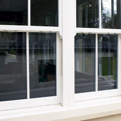 Vertical Sliding Sash Windows Norfolk