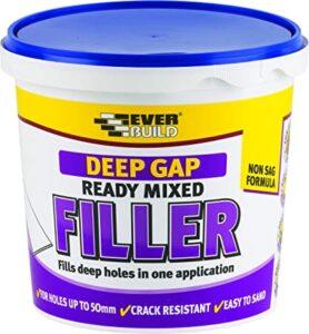 Deep Gap Filler