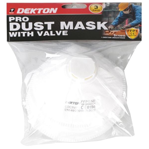 Dust Masks