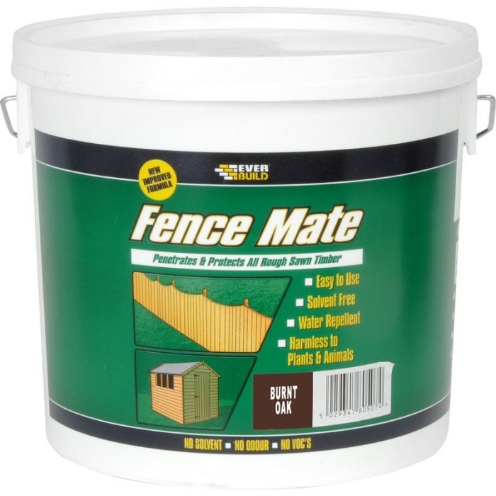 Fence Mate