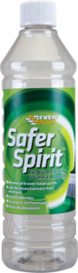 Safer Spirit